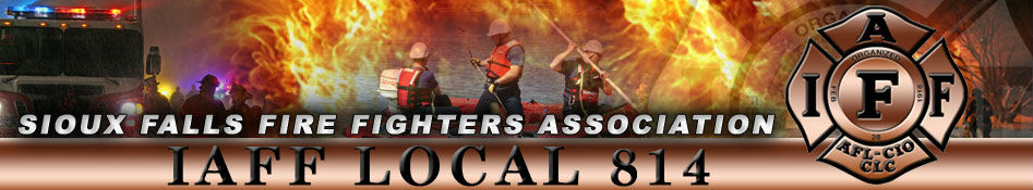 Sioux Falls Firefighters Assoc
